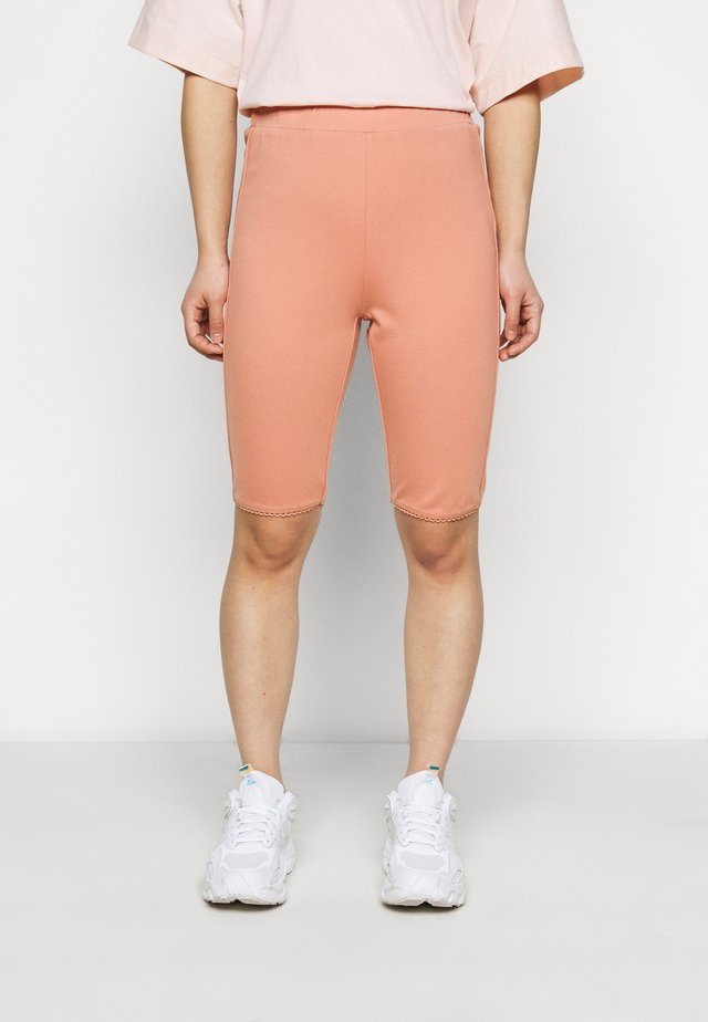 SORREL SHORT - Shorts - dusky orange