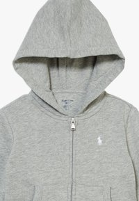Polo Ralph Lauren - BOY SET - Survêtement - light grey heather - 5