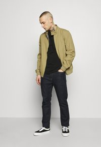 Only & Sons - ONSKIERAN JACKET - Summer jacket - dried herb - 1