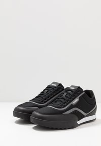 HUGO - MATRIX  - Trainers - black - 2