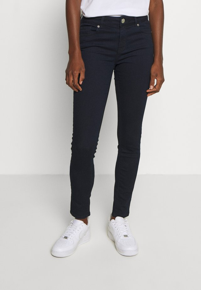 DIVA SKINNY - Jeans Skinny - swan navy blue