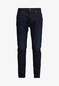Abercrombie & Fitch - Slim fit jeans - blue denim - 4