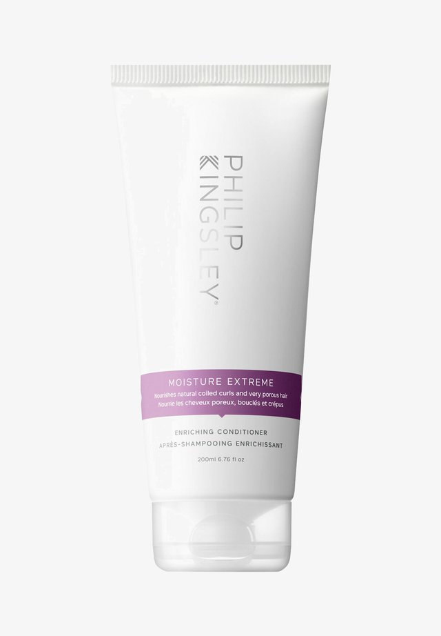 PHILIP KINGSLEY MOISTURE EXTREME CONDITIONER - Conditioner - -