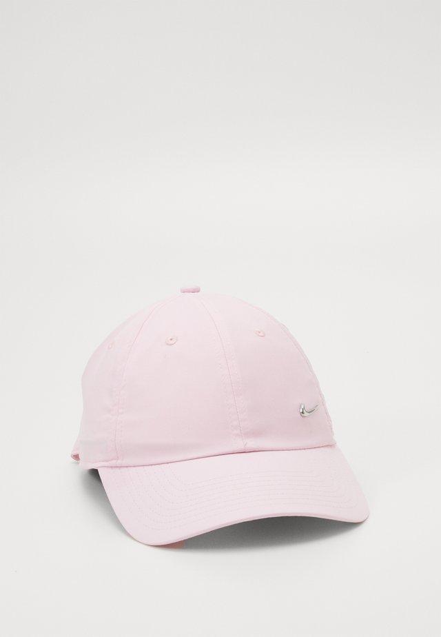 Gorra - pink foam