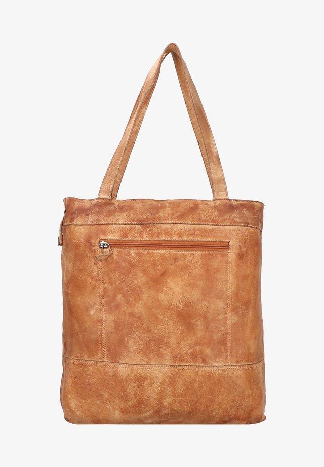 Darwin 5  - Shopping bag - natur