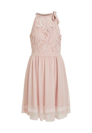 VIZINNA NEW DRESS - Cocktail dress / Party dress - pale mauve