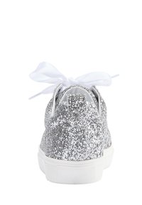 myMo at night - Sneakers laag - silver glitter - 3