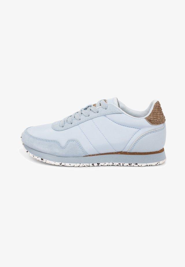 NORA - Sneakers basse - blau