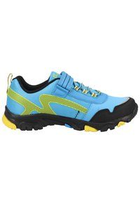 Kastinger - Trainers - blue/yellow - 6