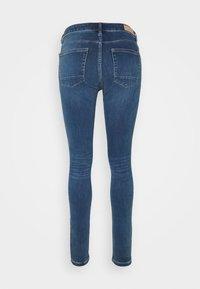 Esprit - Jeans Skinny Fit - blue medium wash - 1