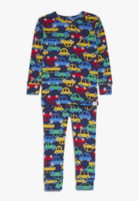 GAP - TODDLER BOY TRANSPORT - Nattøj sæt - comet blue - 0