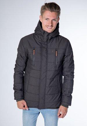 AUSTIN  - Winter jacket - moonless