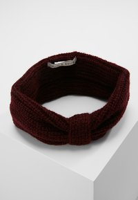 mint&berry - Ear warmers -  bordeaux - 0