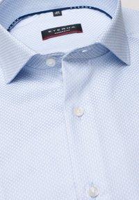 Eterna - MODERN FIT - Shirt - hellblau - 5