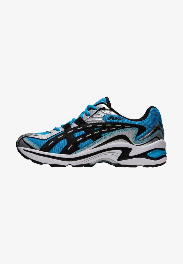GEL-PRELEUS - Sneakers laag - aizuri blue black