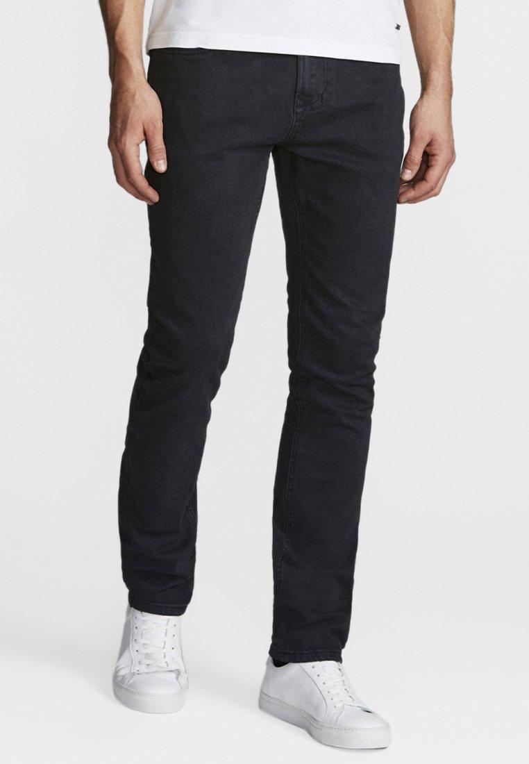 Bruun & Stengade - NEAL - Slim fit jeans - dark vintage