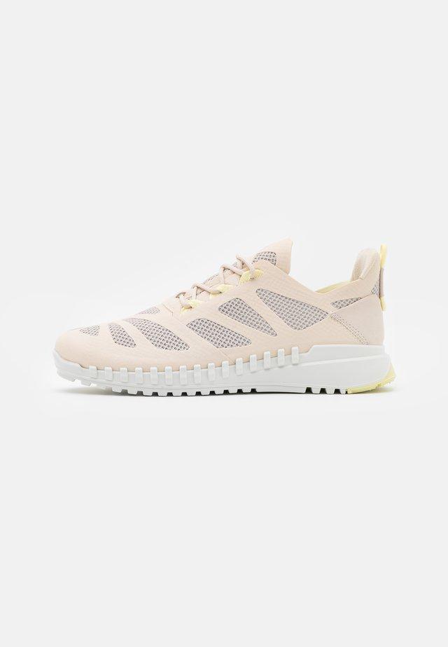 ZIPFLEX  - Sneakers basse - limestone