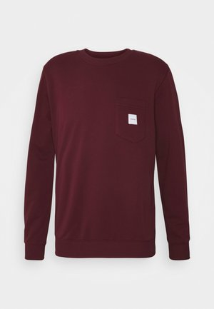 Sweatshirt - port