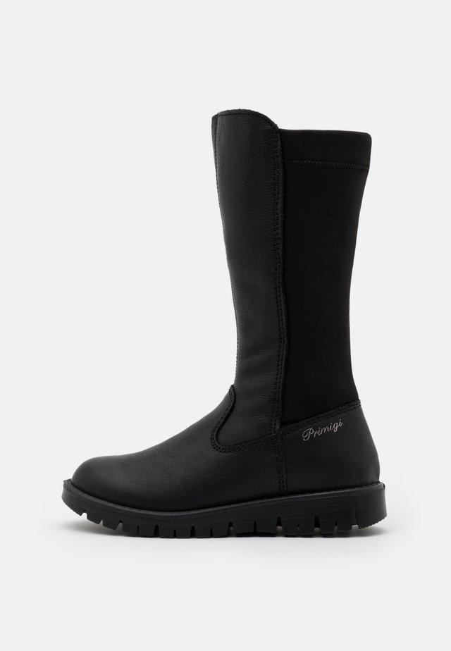 PRO - Støvler - nero