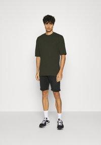 LTB - LANCE - Denim shorts - henor wash - 1
