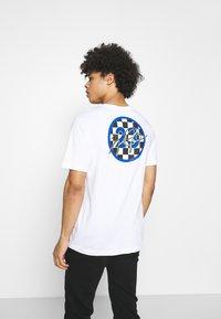 Jordan - CREW - Print T-shirt - white - 2