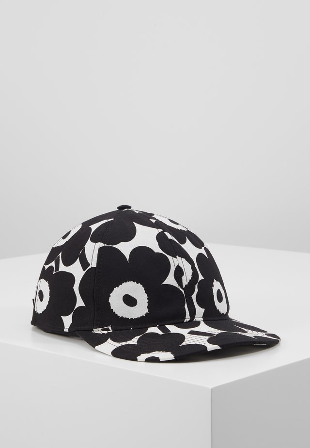 KIOSKI HALKO MINI UNIKKO  - Cappellino - off white/black