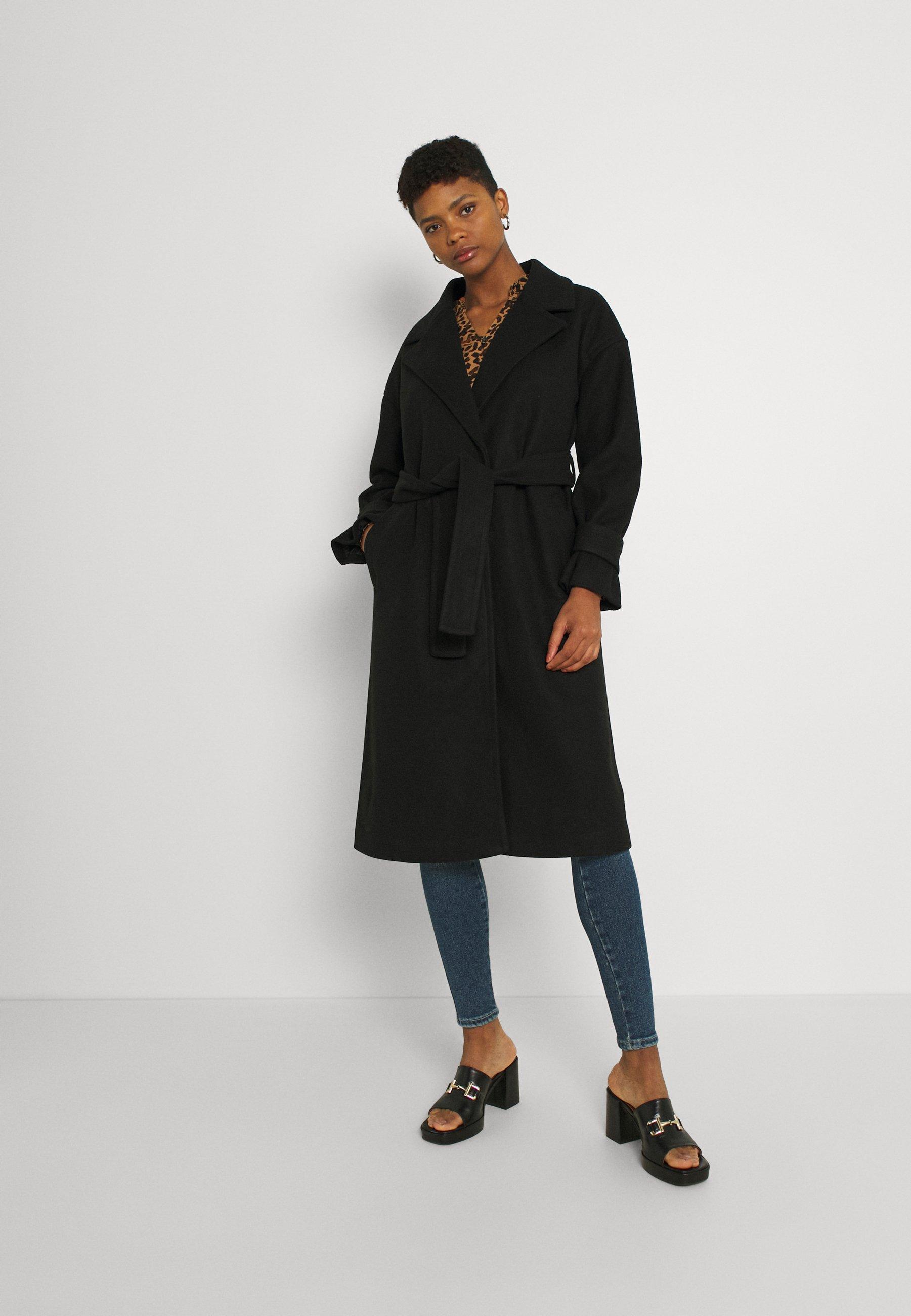 Damer VMGRETEL LONG JACKET - Klassisk frakke