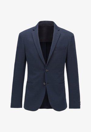 NORWIN4-J - Blazer jacket - dark blue