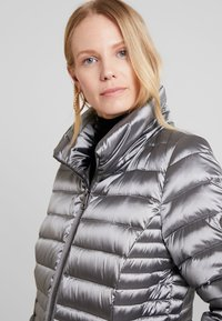 Barbara Lebek - Down coat - silver - 3