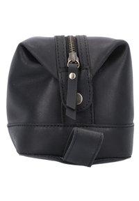 Burkely - Wash bag - black - 3
