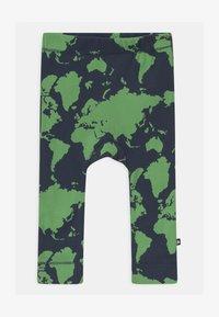 Molo - SEB UNISEX - Leggings - Trousers - green - 0