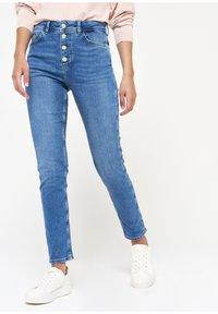 LolaLiza - Slim fit jeans - blue - 0