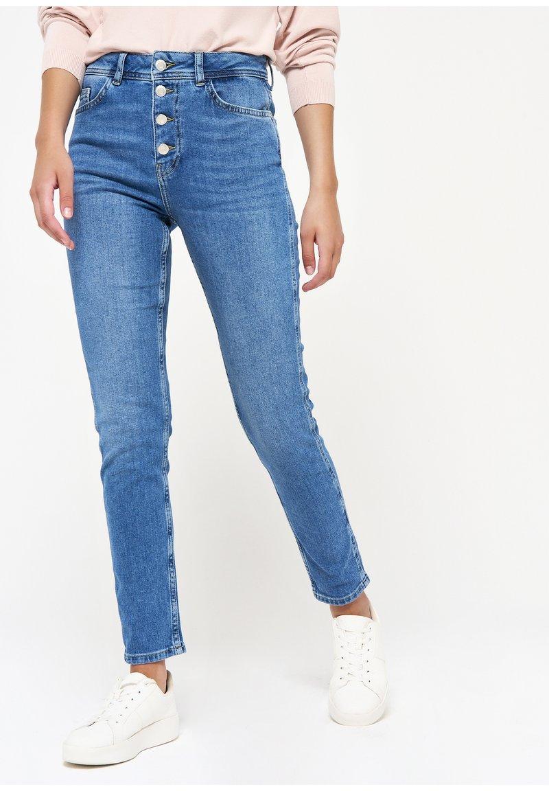 LolaLiza - Slim fit jeans - blue