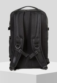Eastpak - CNNCT/CONTEMPORARY - Reppu - black - 2