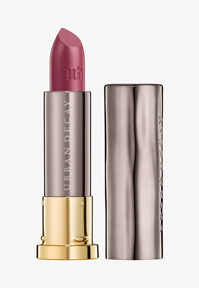 VICE LIPSTICK CRÈME FINISH - Lipstick - rapture