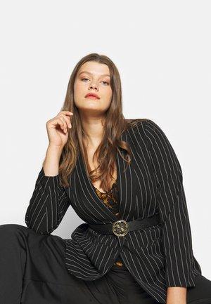 EMILIA - Belte - black