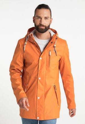 Parkatakki - orange