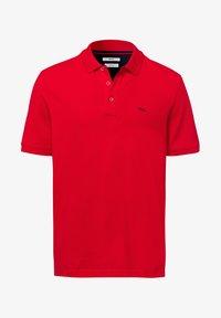 BRAX - STYLE PETE - Poloshirt - red - 5