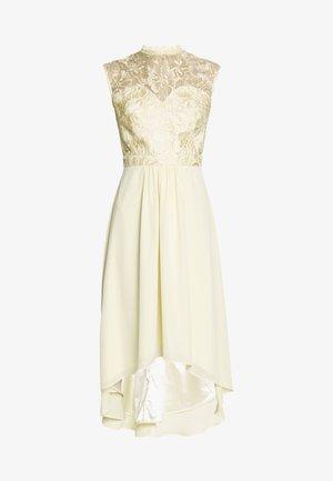 JAENIE DRESS - Ballkjole - yellow