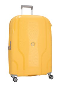 Delsey - Wheeled suitcase - yellow - 1
