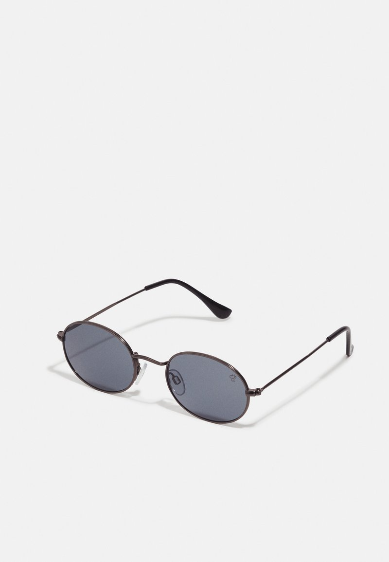 CHPO - SHAUN - Sunglasses - gun metal/black