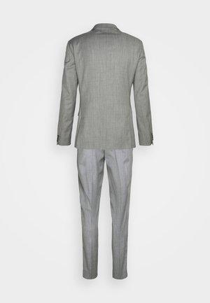 JULES - Suit - light grey melange