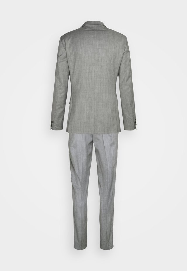 JULES - Costume - light grey melange