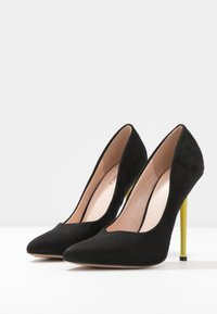 BEBO - LENA - High heels - black - 4