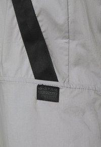 G-Star - UTILITY DRESS - Robe d'été - charcoal - 7