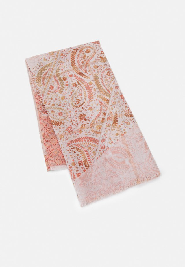 SCARF PATCH - Sjaal - light dusty pink