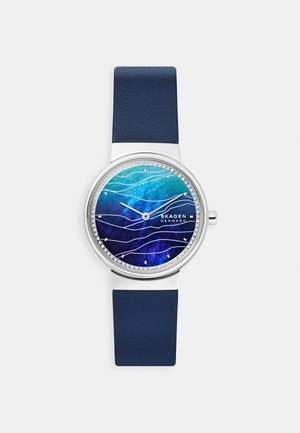 ANNELIE - Watch - blue