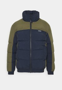 JORSPECTOR PUFFER JACKET - Winter jacket - navy blazer