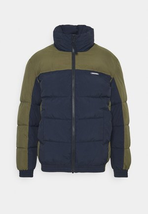JORSPECTOR PUFFER JACKET - Winter jacket - navy blazer