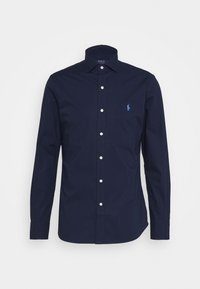 Polo Ralph Lauren - NATURAL - Overhemd - newport navy - 5
